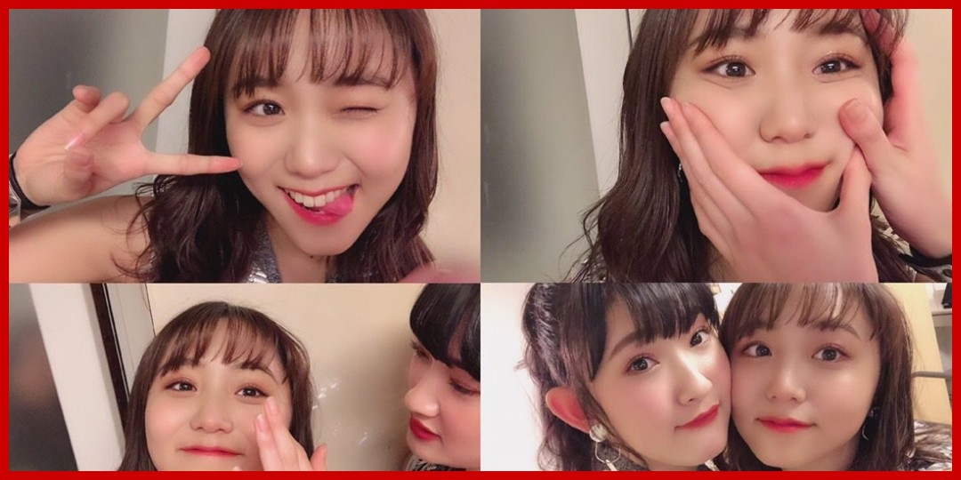 [動画あり][アンジュルム]音流~ONRYU~(2018-12-14)