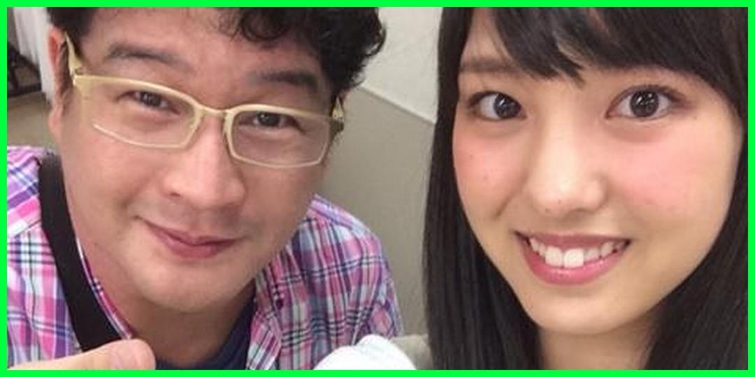 塩田さん、大好きな飯窪さんとツーショット写真キタ~