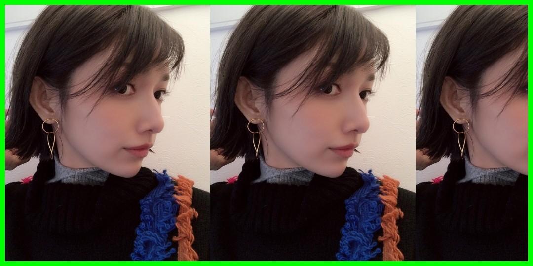 [後藤真希]「ヘアメンテしてきた〜」(2019-01-12)