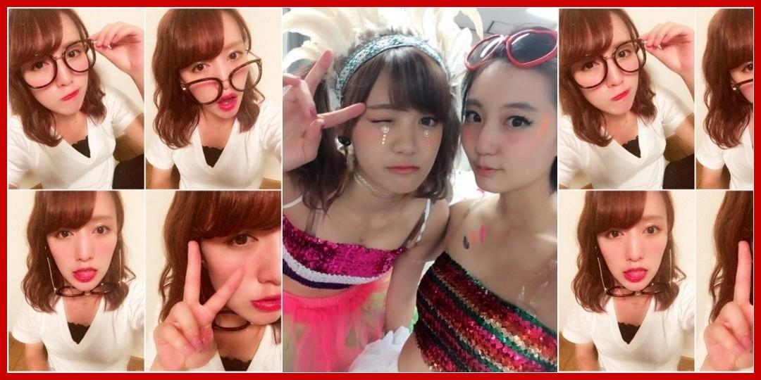 [動画あり]Showroom 「アップアップガールズ(仮)の戦場(仮)」 Vol.159 UP UP GIRLS kakko KARI