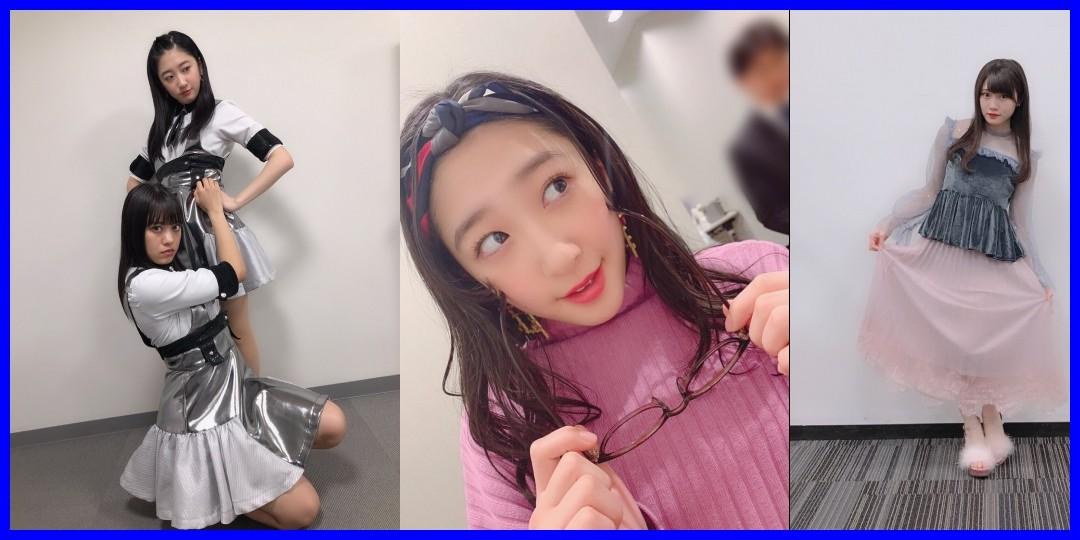 [癒してイベレポ][つばきファクトリー]ちょっと早めのハッピーバレンタインin飯田橋!!(2019-02-11)