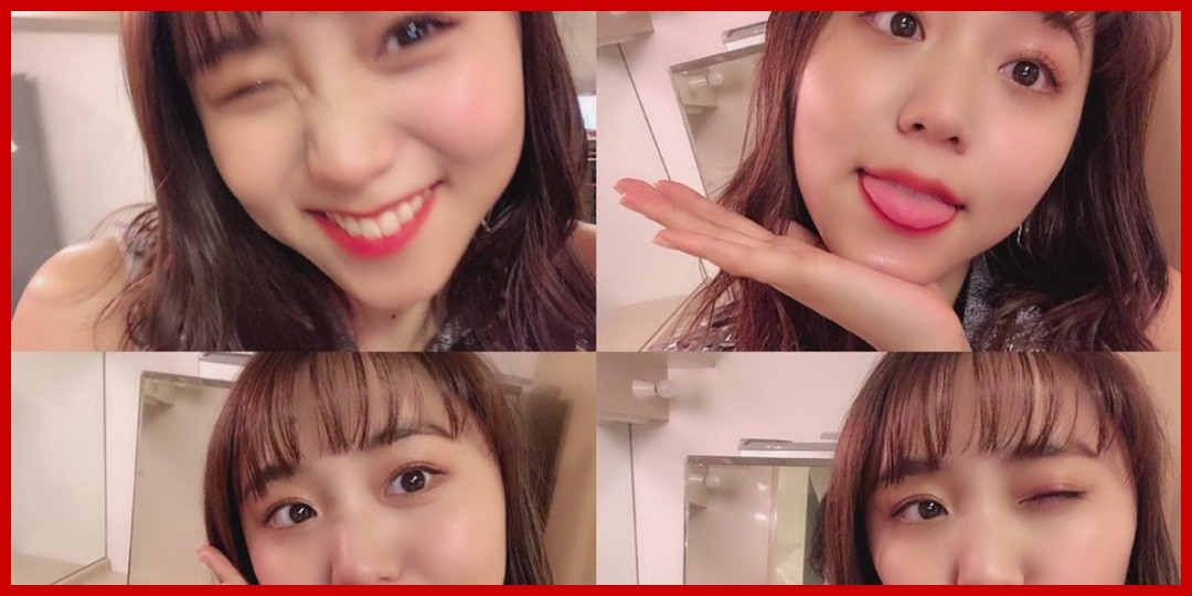 [動画あり][小田さくら/室田瑞希]今年、懺悔したいことは?📹(2018-12-22)