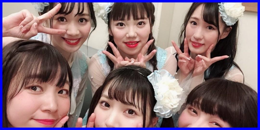 [癒してイベレポ][YesHappy!/さやか/こころ]ハッピーロックタウンフェス!(2019-02-11 大阪)