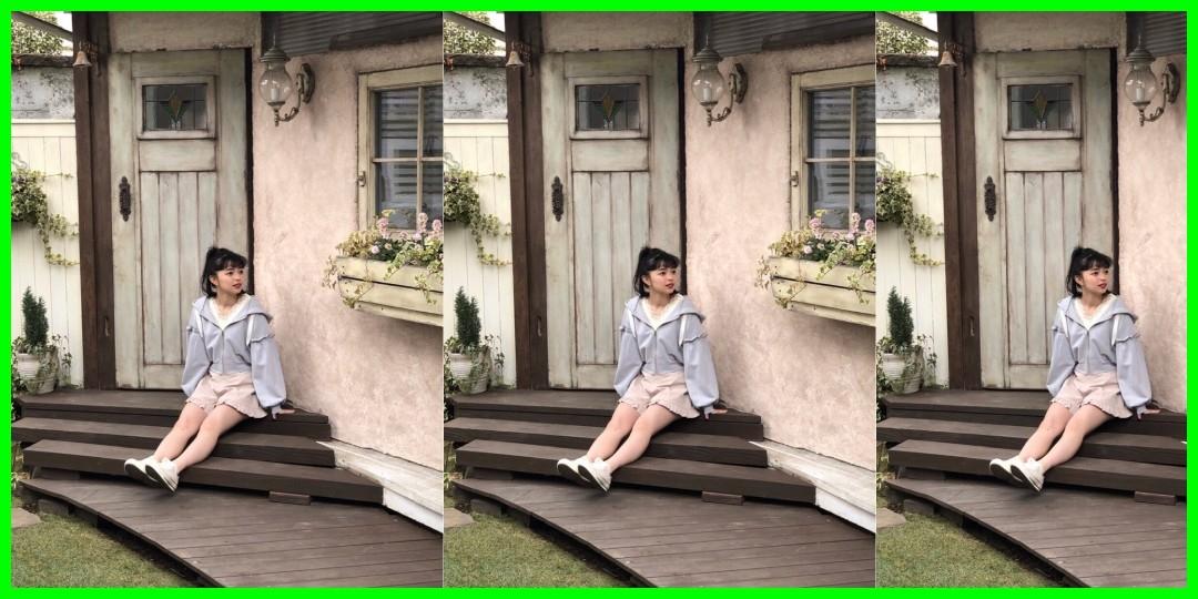 [上國料萌衣]上國料萌衣に関するお知らせ(2019-02-02)