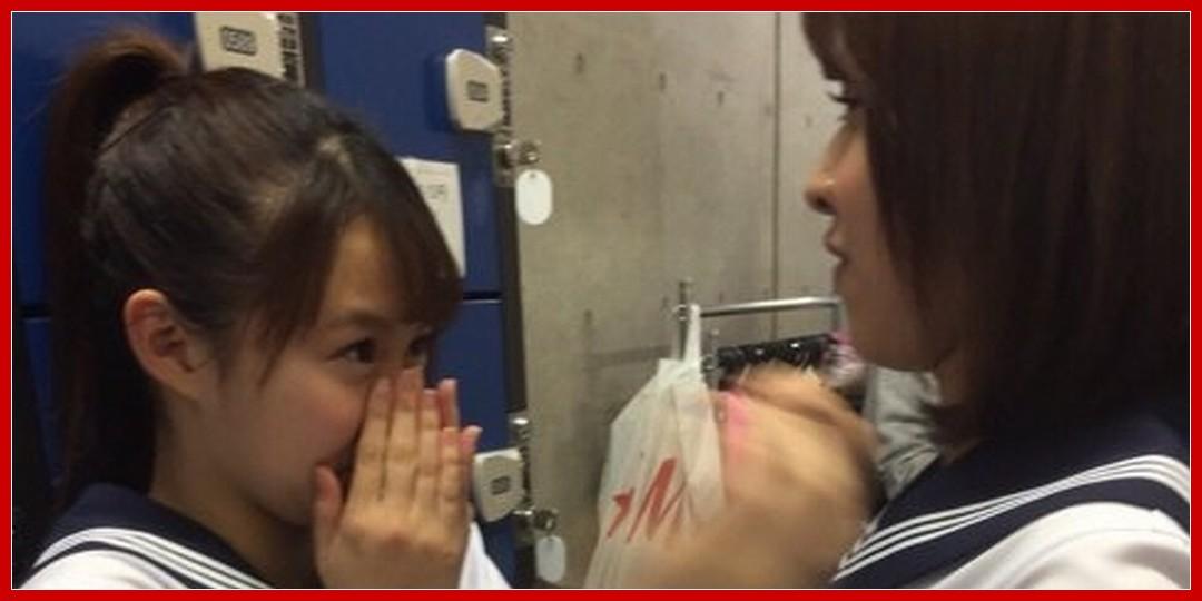 【動画あり】[We are Juice=Juice#127]金澤朋子・高木紗友希160329