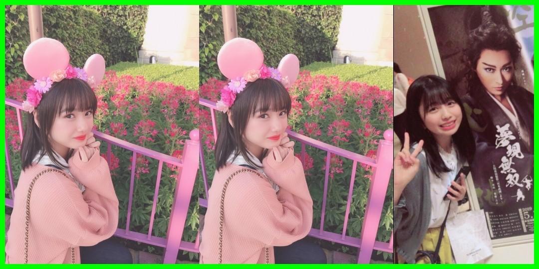 ☆アリスのみなさん☆川村文乃