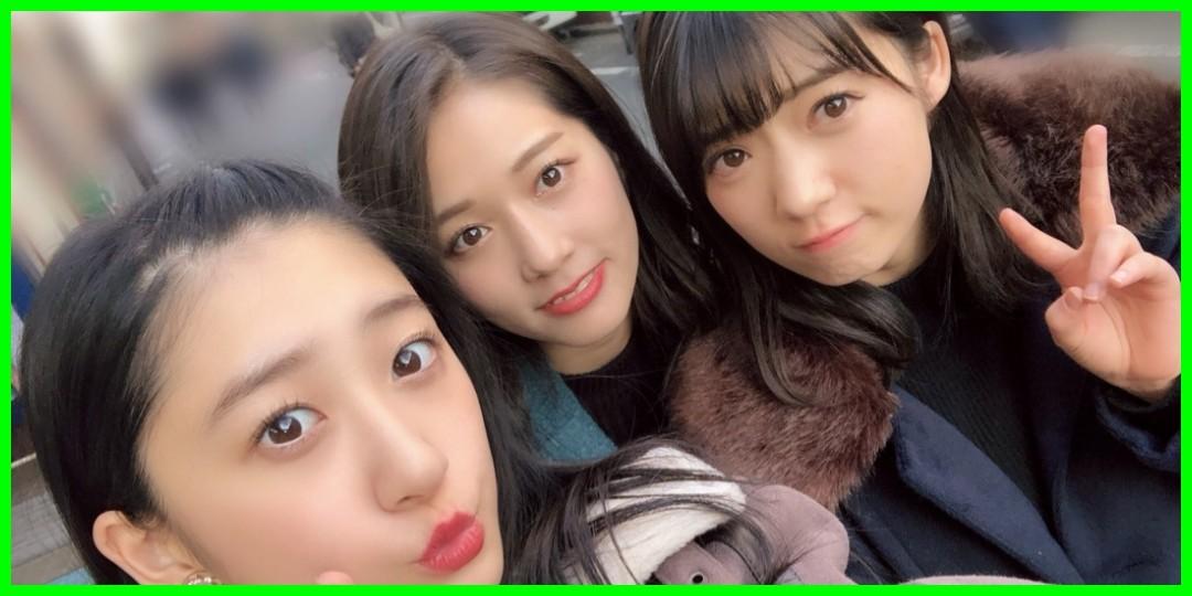 [秋山眞緒/小野瑞歩/宮崎梨緒/八木沙季]Lovelysの部屋(2019-01-18)
