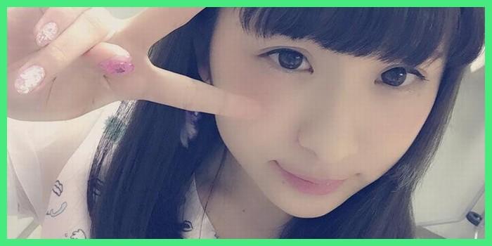 #福田花音生誕祭 20歳の誕生日おめでとう(^_^)