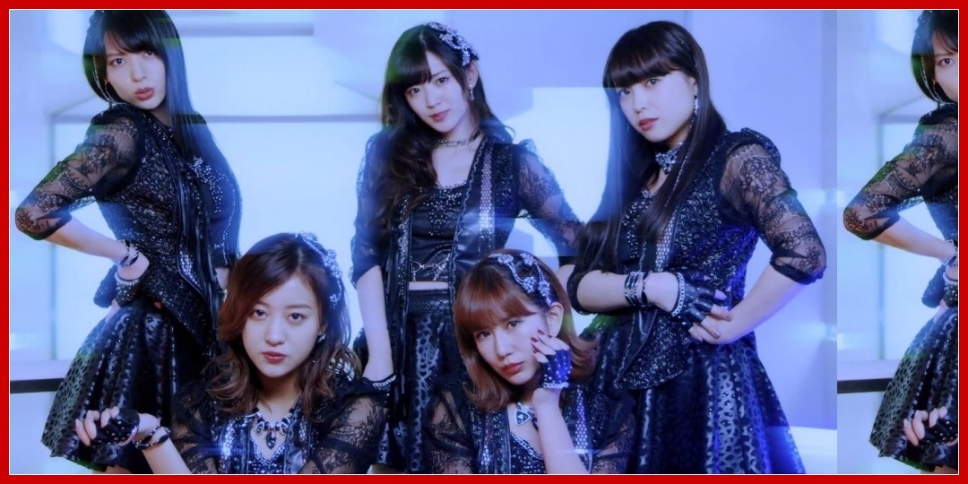 【動画あり】℃-ute『The Curtain Rises』(℃-ute[The Curtain Rises])(Promotion Edit)