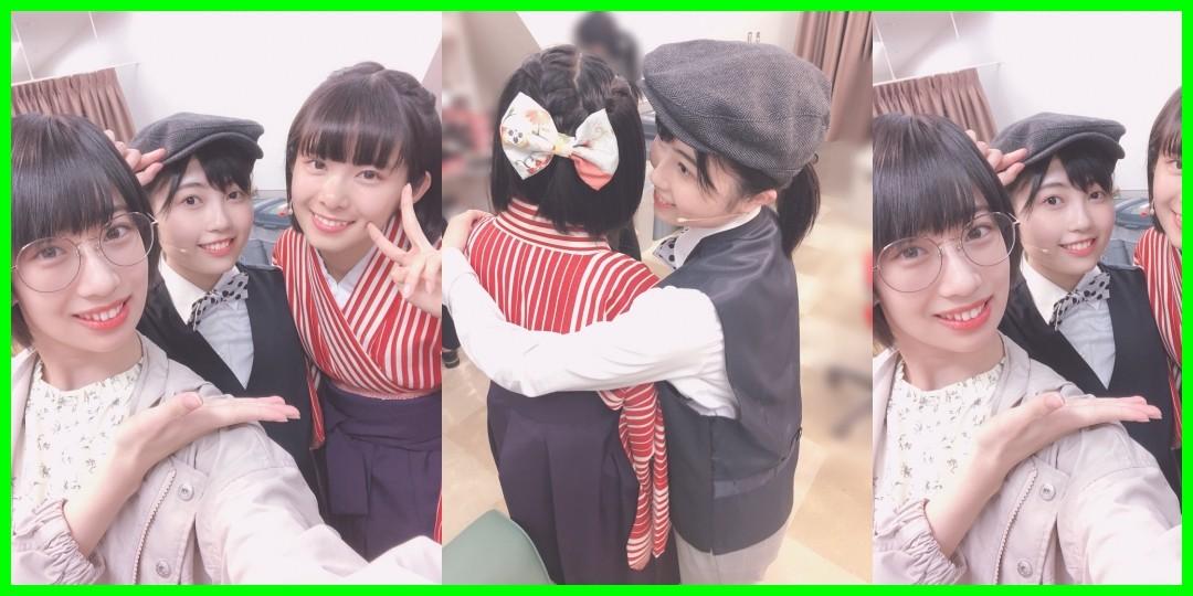 ☆#劇女遙か6 ☆川村文乃