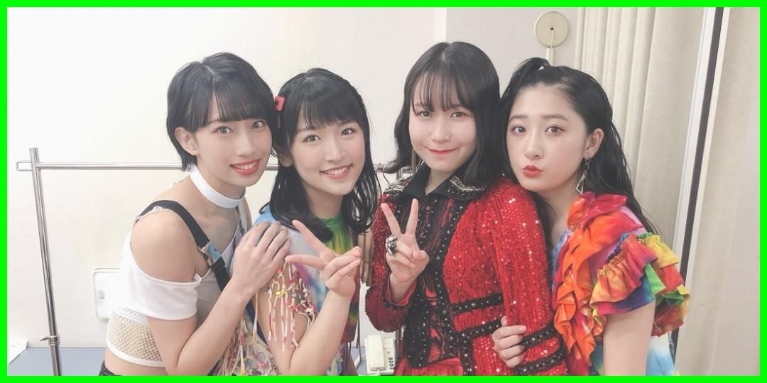 愛踊祭 ʚ♡ɞ 前田こころ