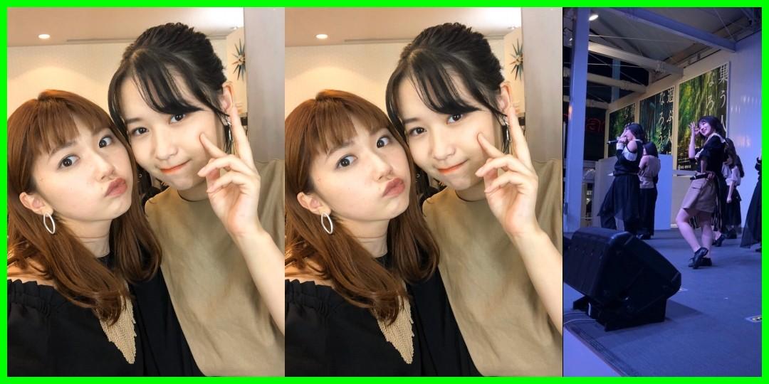 Girls Award 2019 竹内朱莉