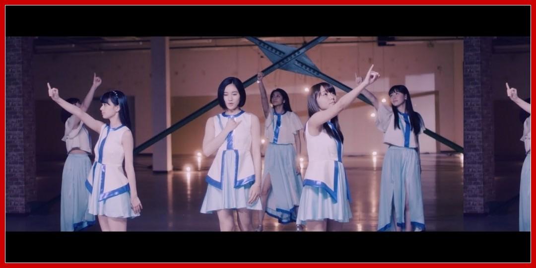 [動画あり]アンジュルム『ナミダイロノケツイ』(ANGERME[Tear-Colored Decision])(Promotion Edit)