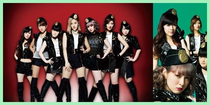 【#今日は何の日?】 ※6月4日は Berryz工房「愛はいつも君の中に/普通、アイドル10年やってらんないでしょ!?」発売から1周年