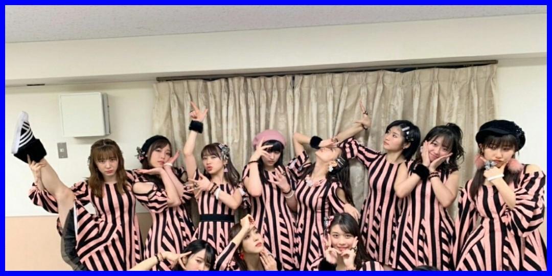 [癒してイベレポ]モーニング娘。'18コンサートツアー秋〜GET SET, GO!〜ファイナル 飯窪春菜卒業スペシャル(2018-12-16 東京)