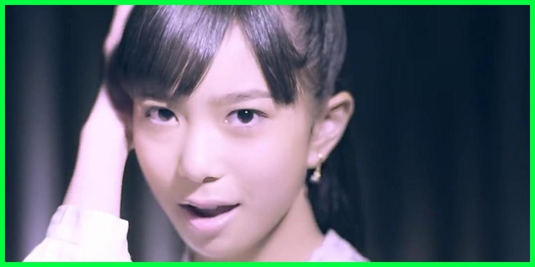1位 こぶしファクトリー 音楽部門 #YouTubeで人気日本