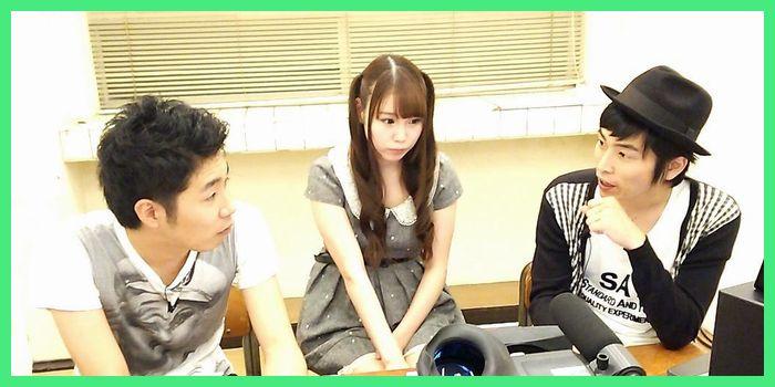 塚本舞さん「さっそく番組内で、しずるさんに12期メンバーの紹介をしてきました!」