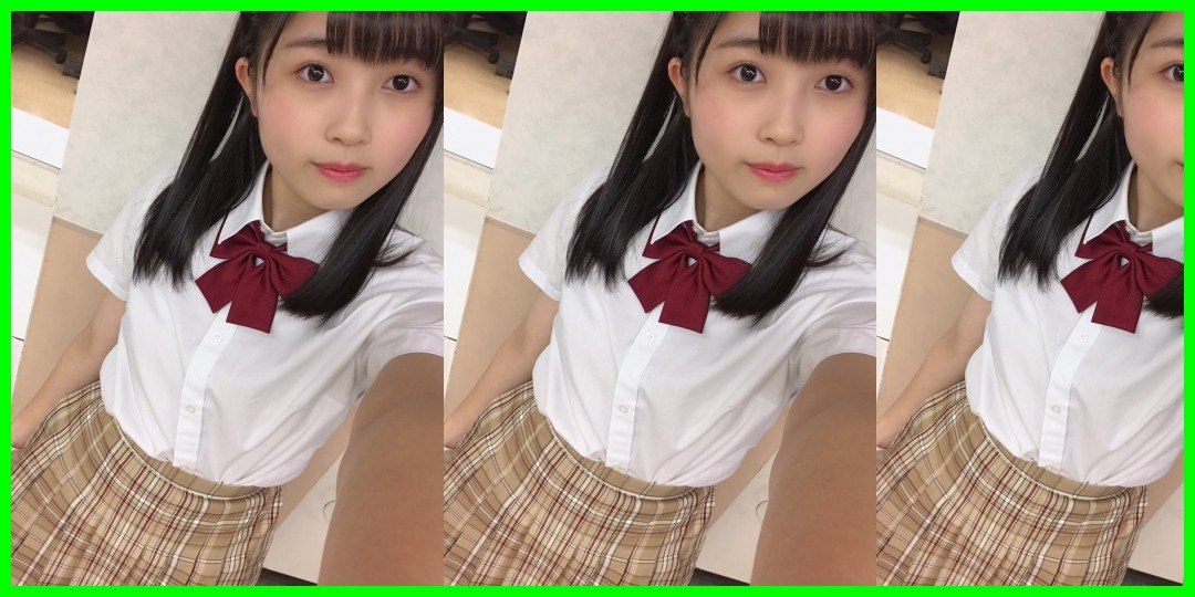 [西田汐里]短いスカート!?(2018-12-30)