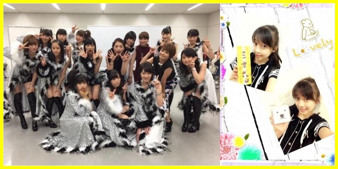 【公式】モーニング娘。'17コンサートツアー春〜THE INSPIRATION !〜