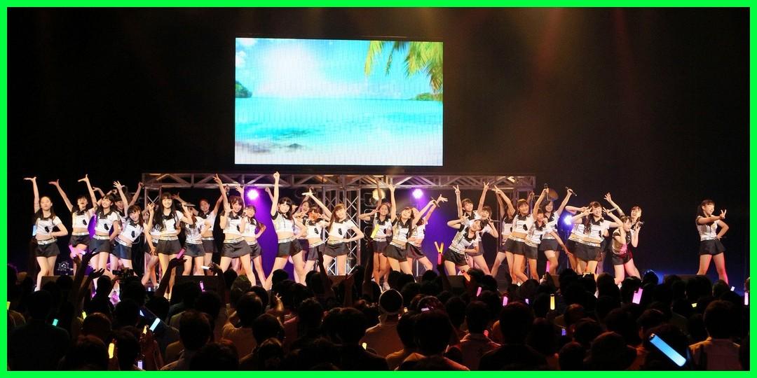 萌えてお出かけ ハロプロ研修生 「ハロプロ研修生 発表会 2015~6月の生タマゴShow!~」 Zepp Tokyo(東京)