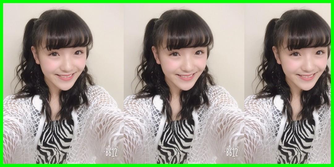 [清野桃々姫]子供の頃の写真(2018-12-22)
