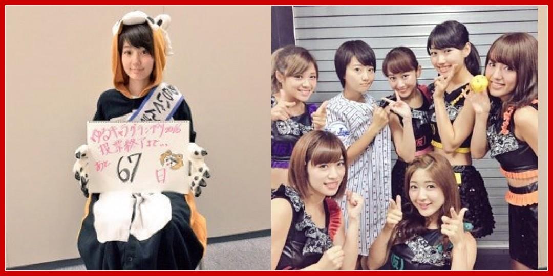 [動画あり]Showroom 「アップアップガールズ(仮)の戦場(仮)」 Vol.161 UP UP GIRLS kakko KARI