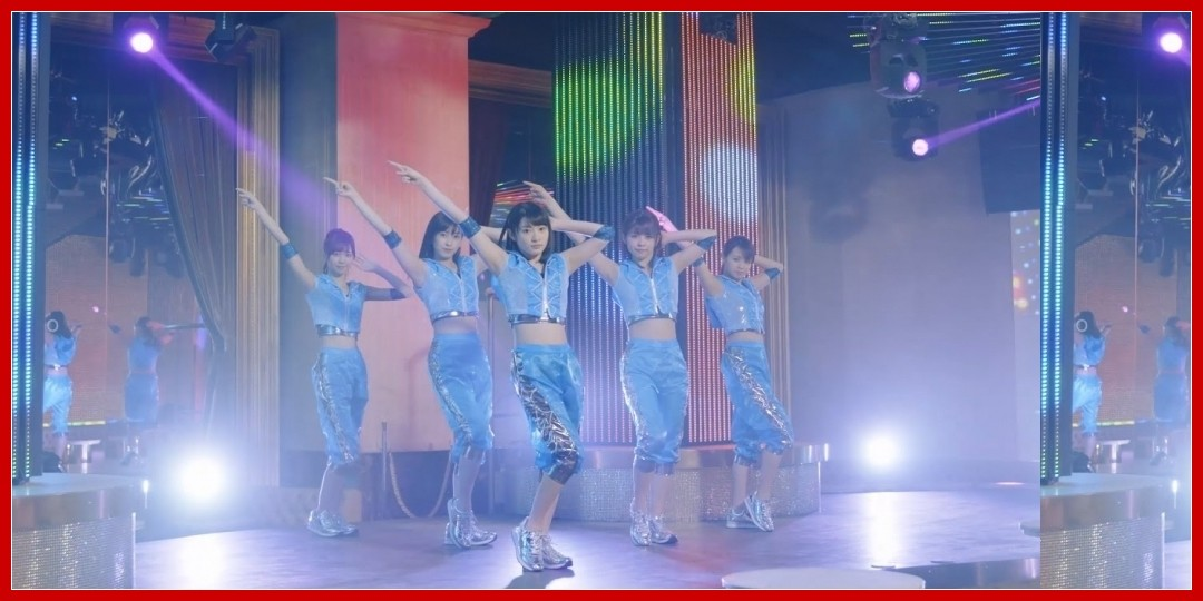 【動画あり】Juice=Juice『KEEP ON 上昇志向!!』(Juice=Juice [KEEP ON: The Ambition to Succeed!!])(Pr…