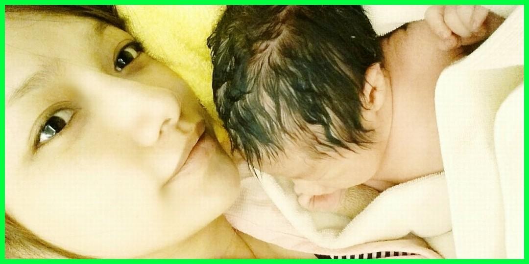 後藤真希さん、昨日女の子を出産されたとのこと