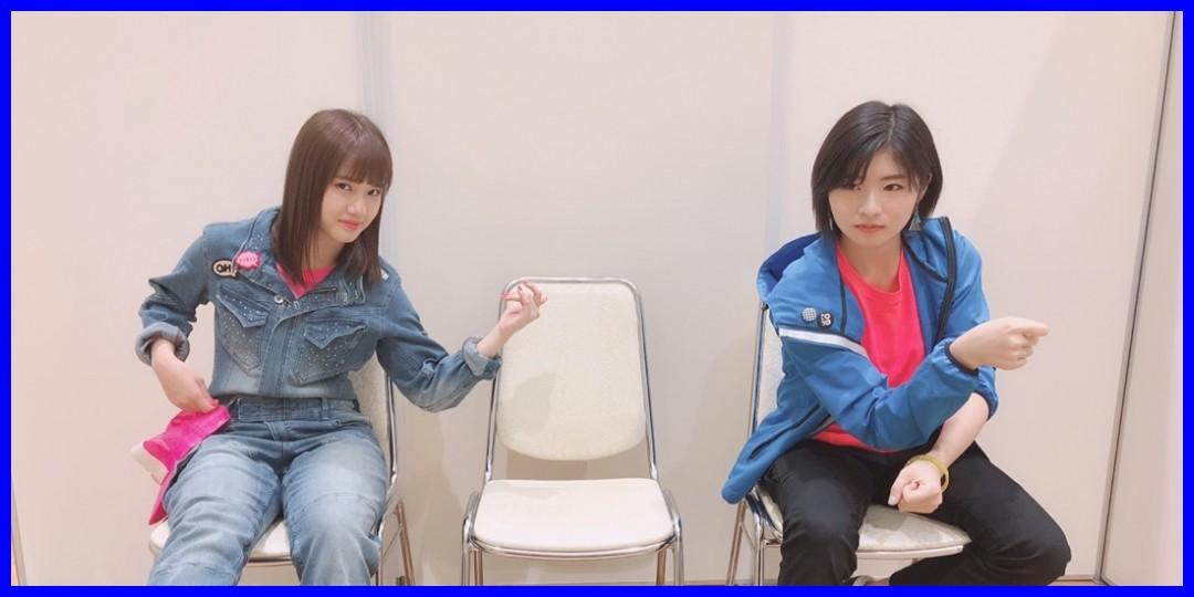 【アプカミ#149】「 ニッポンノD・N・A!」REC・「モーニング娘。'19新メンバーの初レッスン・岸本ゆめの私服コーディネート MC : 譜久村聖 谷本安美