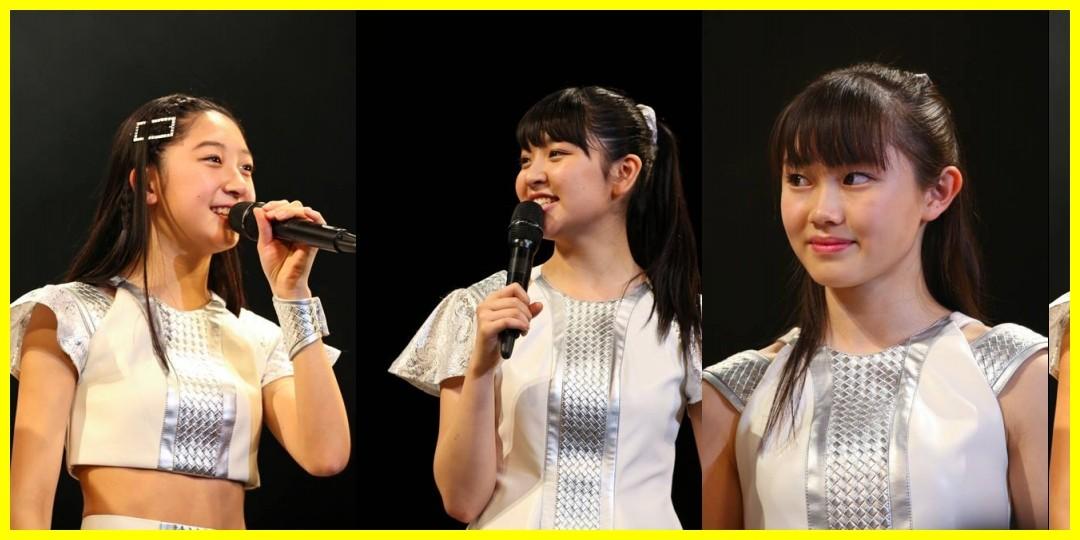 【公式】「本格音楽女子祭-其の二十一-」つばきファクトリー出演!