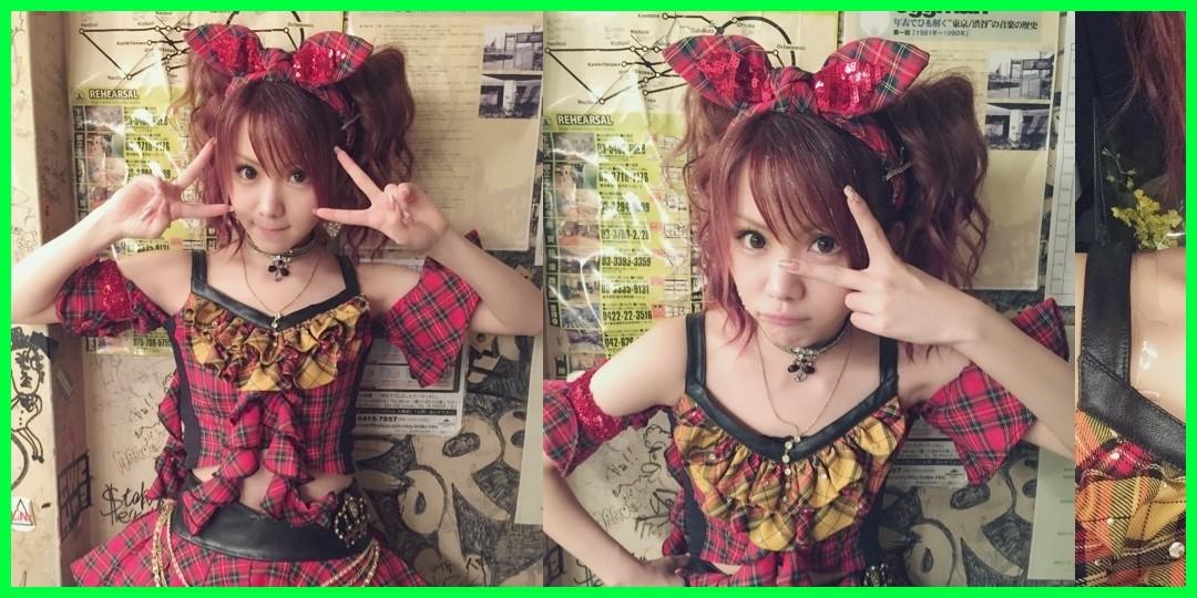 萌えてお出かけ 初日! LoVendoЯ LIVE TOUR 2015 MAJOЯ!@Shibuya eggman(東京)