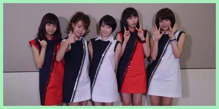 【エンタメ画像】萌えてお出かけ Juice=Juice出演 「@JAM 2015」 Zepp DiverCity(東京)