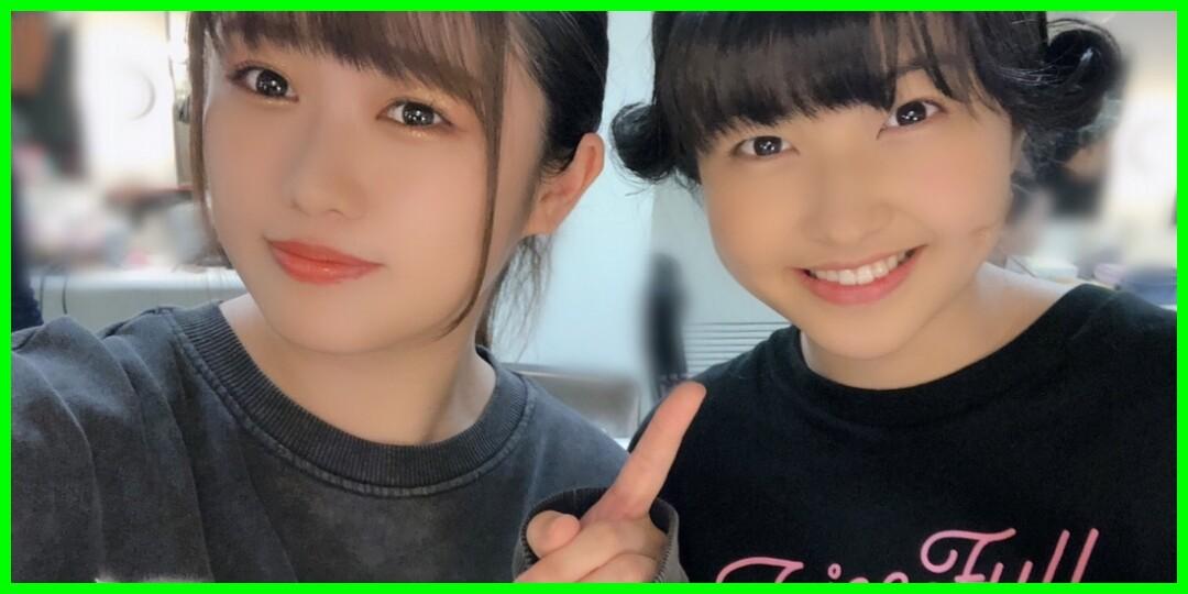 マロン♡広瀬彩海