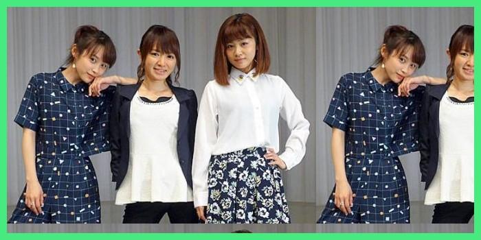 紺野あさ美・新垣里沙・高橋愛 4年ぶりに3人でダンスを踊った
