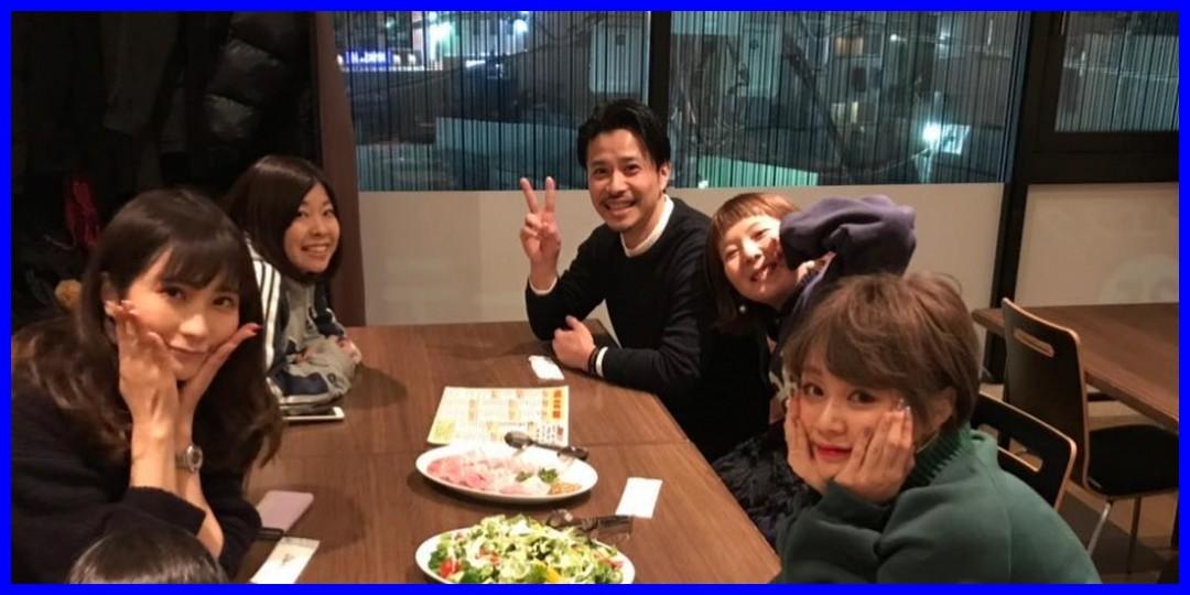 [癒してイベレポ][新垣里沙]Hello! Project 20th Anniversary!! Hello! Project 2019 WINTER〜YOU  I〜(2019-01-03)