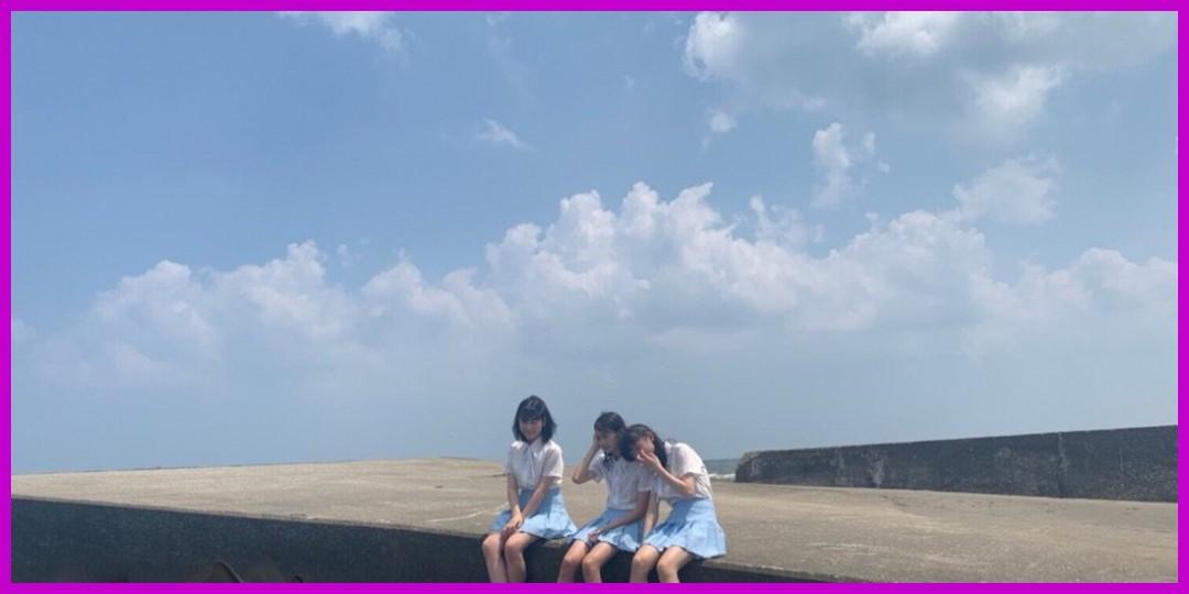 岡村ほまれちゃん/撮影/空き時間/お知らせ@野中美希