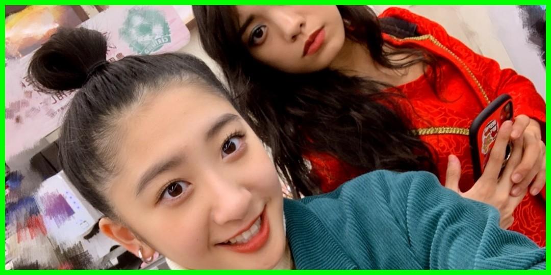 friend 秋山眞緒