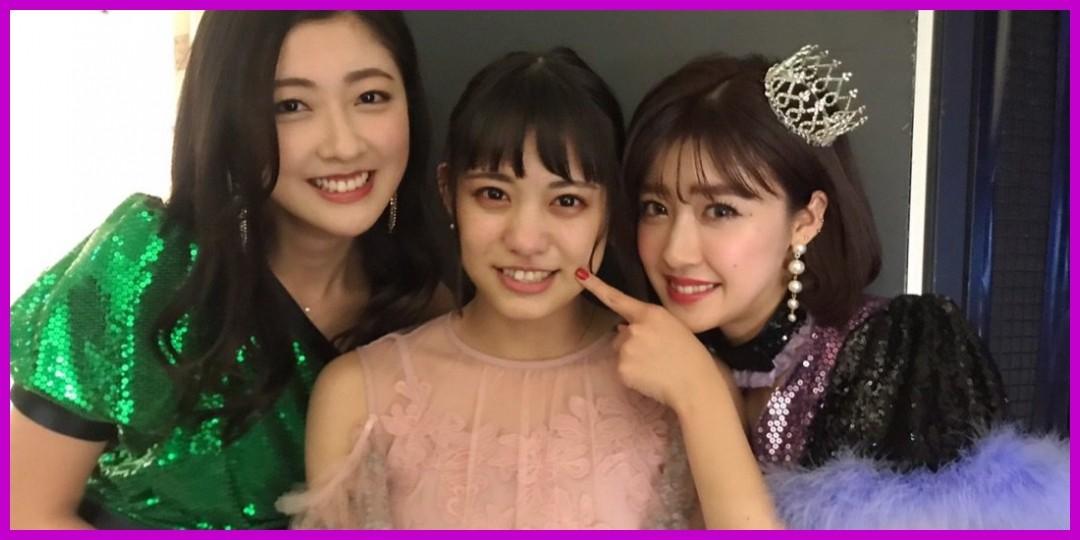 [ご紹介][OG:Berryz工房]Berryz工房15周年を記念してベリヲタがオリジナルソングを再公開(2019-01-25)