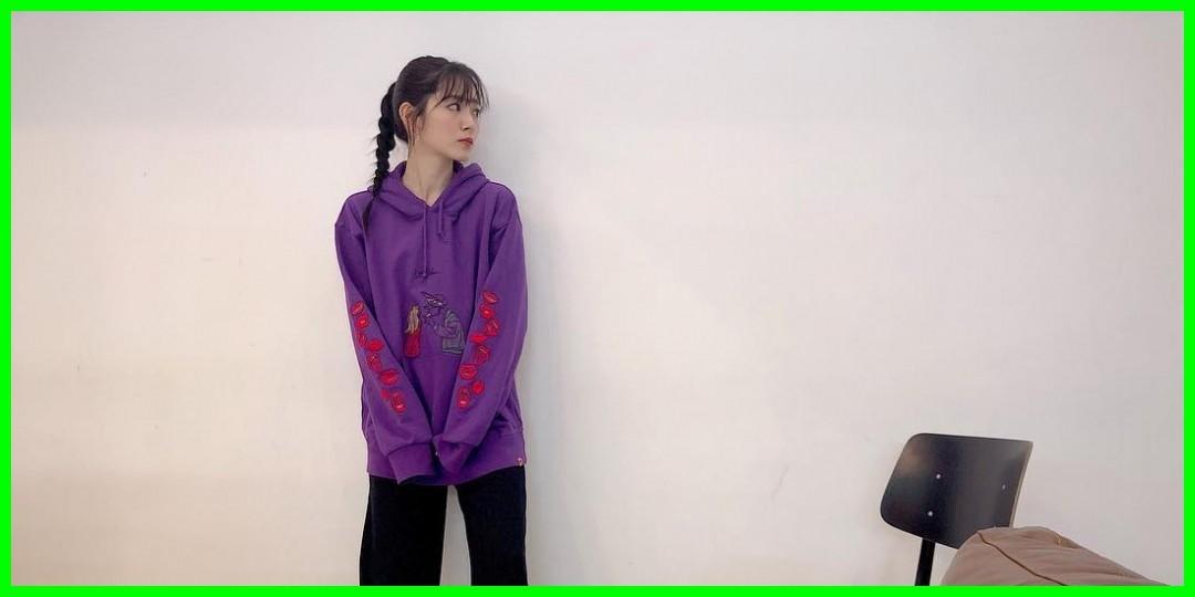 [鈴木愛理]ナチュラルに黒髪風カラーです✨byオオモト シンイチロウさん(2019-01-31)