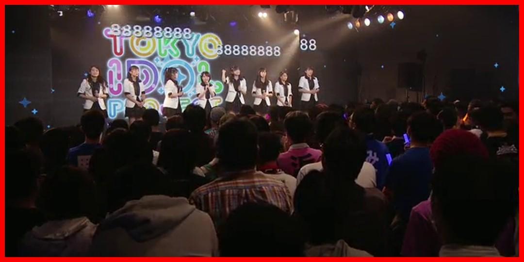 【動画あり】こぶしファクトリー[TOKYO IDOL LIVE]IDOL LOVEをあなたに!Valentine's Day Special LIVE160214
