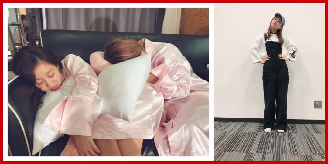 【動画あり】アプカミ#59 ℃-ute「The Curtain Rises」MV裏側& 「ファイナルスコール」ボーカルREC、SONG+YOU、チーム・負けん気、ビタスイラ…