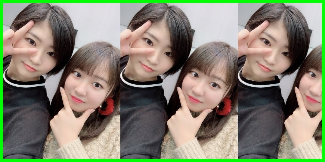 [加賀楓]ニット(2019-02-11)