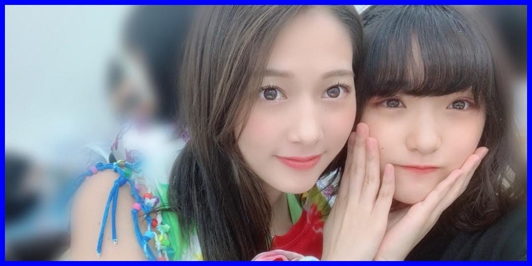 野中美希、牧野真莉愛、羽賀朱音(モーニング娘。'19)のROCK IN JAPAN FES.2019グッズ紹介