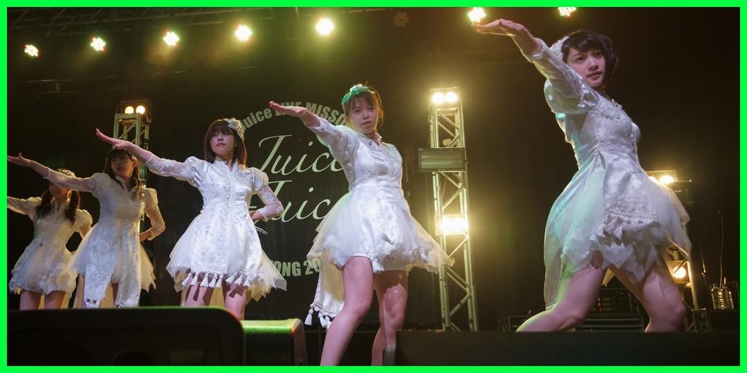 【画像116枚】Juice=Juice 画像で見る台湾&香港ライブ