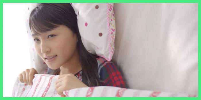 【音あり】鞘師里保[RIHO-DELI#185]