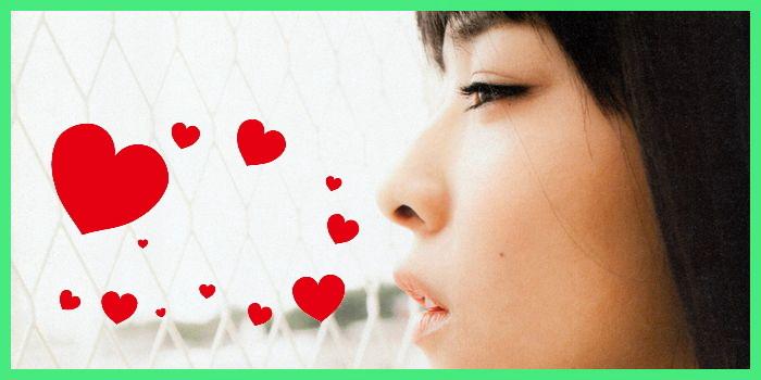 かなとも テレビで「間接キッス♡」を披露!!
