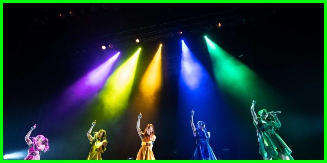 [アップアップガールズ(仮)]アプガ全曲ライブ(2018-12-28)