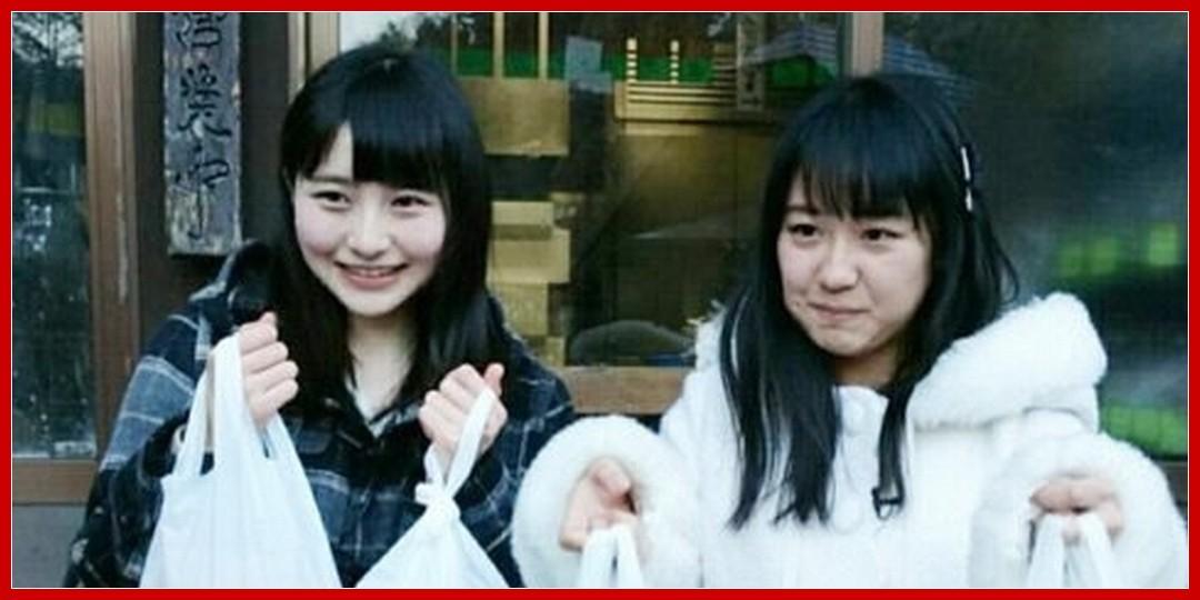 【動画あり】尾形春水・野中美希[モーニング娘。'16 12期日記#64]160320