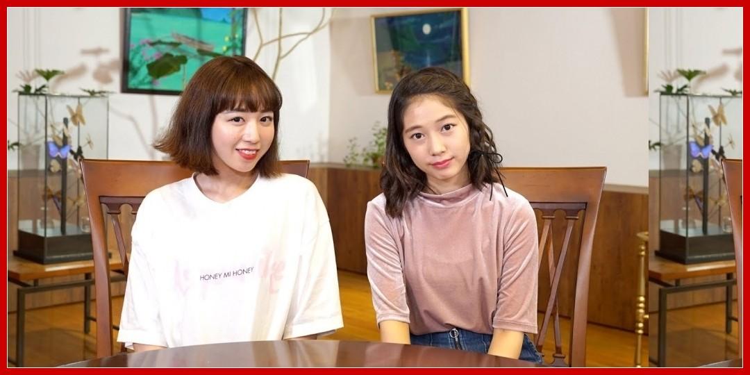 [動画あり]MC:勝田里奈・谷本安美【ハロ!ステ#236】