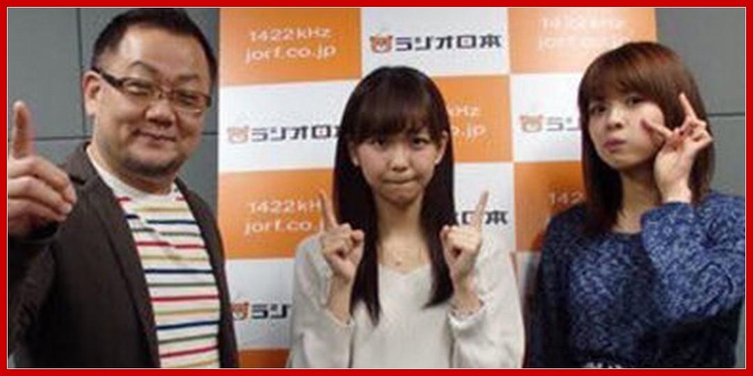 【動画あり】Juice=Juice金澤朋子/宮崎由加[爆夜~BAKUNAI#160]160420